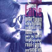 Essential Steve Earle, Steve Earle, Good Import