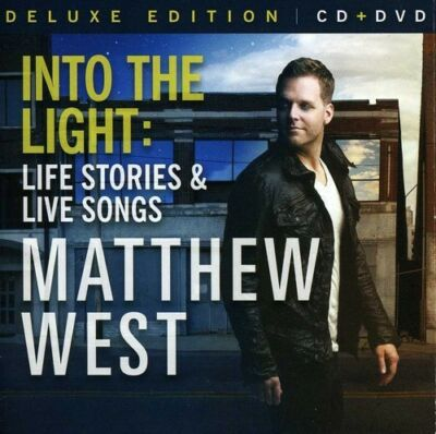 Into the Light: Life Stories & Live Songs (Deluxe Edition), Matthew West, New