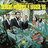 Herb Alpert Presents, MENDES,SERGO & BRASIL 66, Good