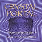 Crystal Portal, Singing Crystal Bowl Journeys, , Good