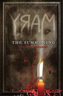 Mary: The Summoning (Bloody Mary), Monahan, Hillary, Good Condition, Book