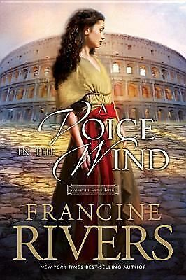 A Voice in the Wind (Mark of the Lion by Rivers, Francine