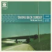 Tell All Your Friends, Taking Back Sunday, Good