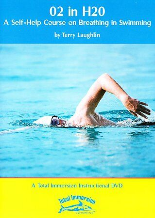 02 in H20: A Self-Help Course on Breathing in Swimming DVD Region ALL, NTSC