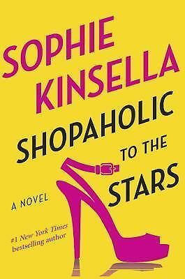 Shopaholic to the Stars: A Novel, Kinsella, Sophie, Good Condition, Book