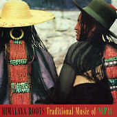Himalaya Roots: Traditional Music Of Nepal, Various, New Import