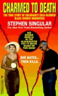Charmed To Death by Singular, Stephen