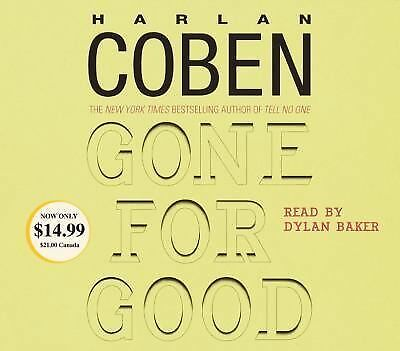 Gone for Good by Coben, Harlan