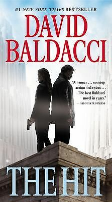 The Hit (Will Robie) by Baldacci, David