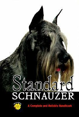 Standard Schnauzer (Rare Breed) by Dille, Barbara M.