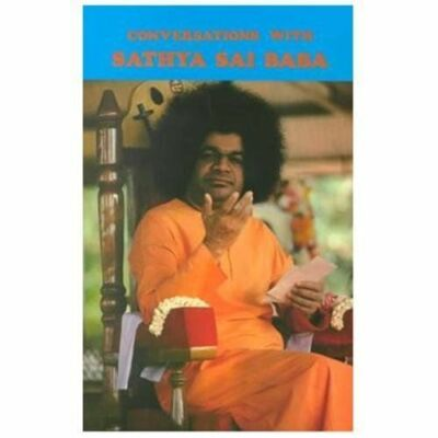 Conversations With Sathya Sai Baba, Hislop, John S., Good Condition, Book