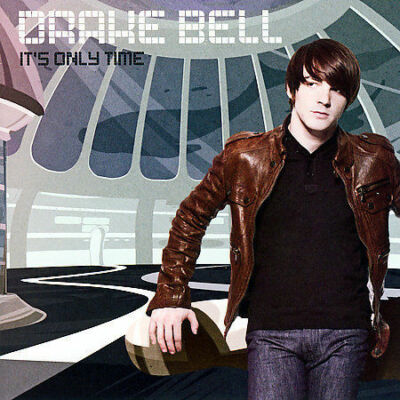 It's Only Time (W/Dvd), Drake Bell, Good Limited Edition