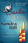 Santa Viking by Hill, Sandra