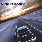 All the Right Reasons, Nickelback, Good