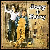The Life Of A Song, Joey + Rory, Good