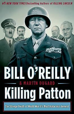 Killing Patton: The Strange Death of World War II's Most Audacious General, Duga
