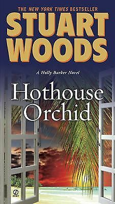 Hothouse Orchid (Holly Barker) by Woods, Stuart