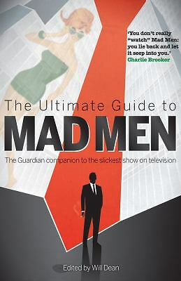 The Ultimate Guide to Mad Men by