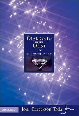 Diamonds in the Dust: 366 Sparkling Devotions by Tada, Joni Eareckson