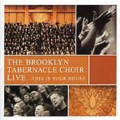 Live... This Is Your House by Brooklyn Tabernacle Choir