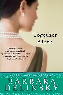 Together Alone by Delinsky, Barbara