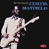 The Very Best of (Curtis Mayfield), Curtis Mayfield, Good