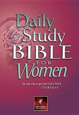 Daily Study Bible for Women (Daily Study Bible for Women) by Jill Briscoe