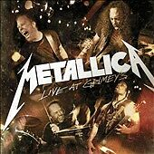 Live at Grimey's, Metallica, Good
