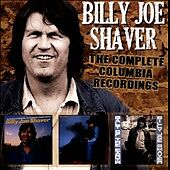 The Complete Columbia Recordings, Billy Joe Shaver, Good Original recording rema