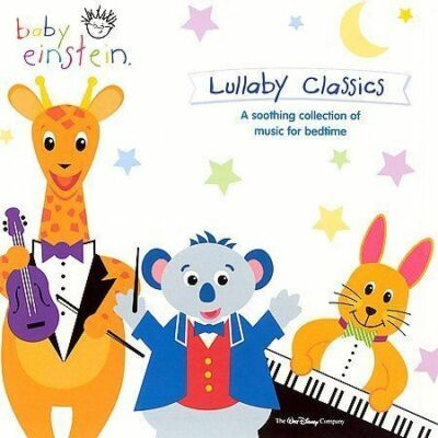 Baby Einstein: Lullaby Classics, , Good