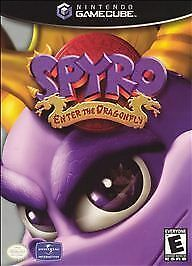 Spyro: Enter the Dragonfly by Vivendi