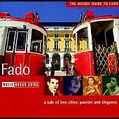 Rough Guide to Fado, Rough Guide, Good