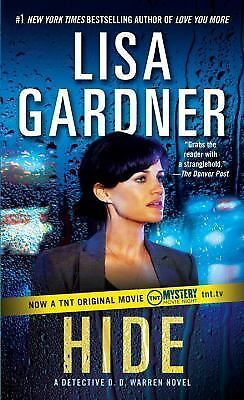 Hide, Lisa Gardner, Good Book