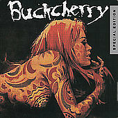 Buckcherry, Buckcherry, Good Special Edition, Extra tracks
