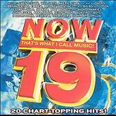 Now That's What I Call Music! 19, Various Artists, Good
