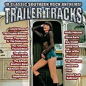 Trailer Tracks: 18 Classic Southern Rock, Various Artists, Good