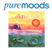 Pure Moods, Vol. I, Various Artists, Adiemus, Angelo, Good