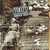 Proud to Commit Commercial Suicide, Nailbomb, Good Import