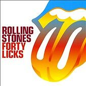 Forty Licks by Rolling Stones
