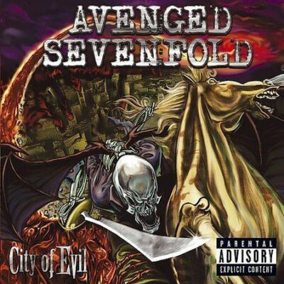 City of Evil, Avenged Sevenfold, Good