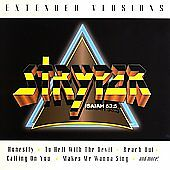 Extended Versions, STRYPER, Good
