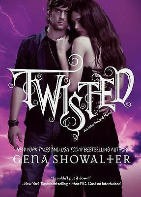 Twisted (An Intertwined Novel) by Showalter, Gena