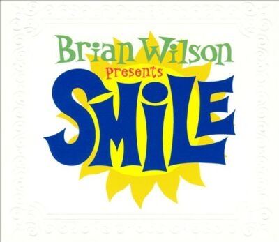 SMiLE - Brian Wilson - FREE Shipping - 15% Blind Cat Rescue