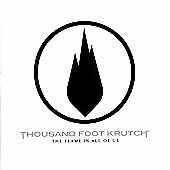 Flame in All of Us, Thousand Foot Krutch, Good