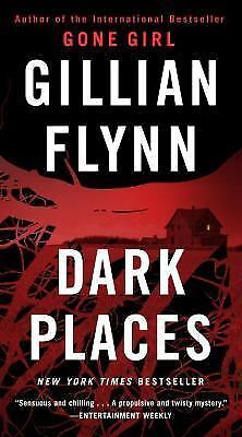 Dark Places by Flynn, Gillian