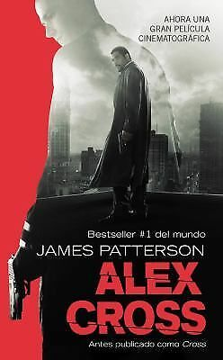 Alex Cross (Spanish Edition), Patterson, James, Good Condition, Book