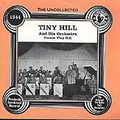 1944, Hill, Tiny, Good