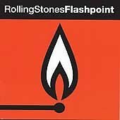 Flashpoint (Reis), Rolling Stones, Good Live