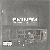 The Marshall Mathers LP, Eminem, Good Explicit Lyrics