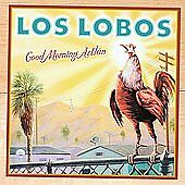 Good Morning Aztlán [Limited Edition], Los Lobos, Good Enhanced, Limited Edition